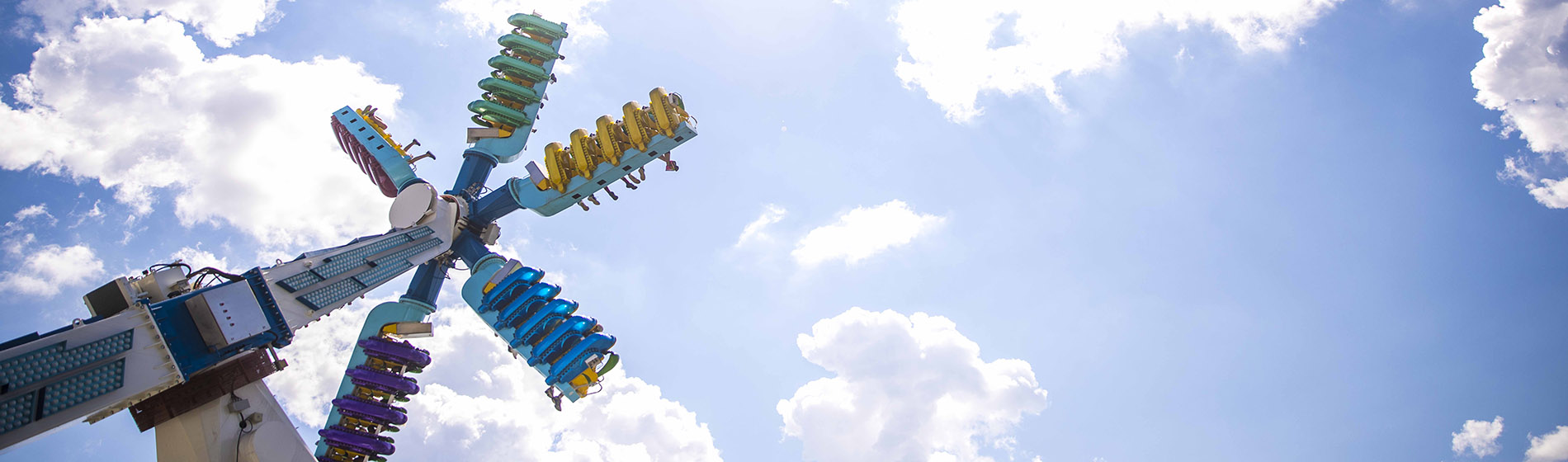 Corporate Tickets and Incentives at Carowinds