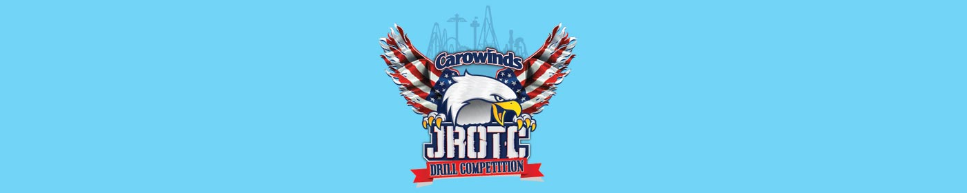 JROTC Events & Competitions at Carowinds