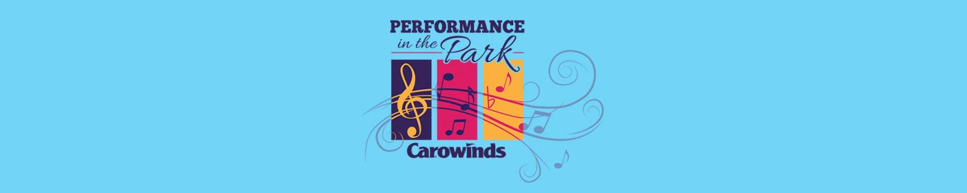 Carowinds Performance in the Park