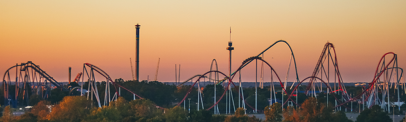Carowinds Frequently Asked Questions
