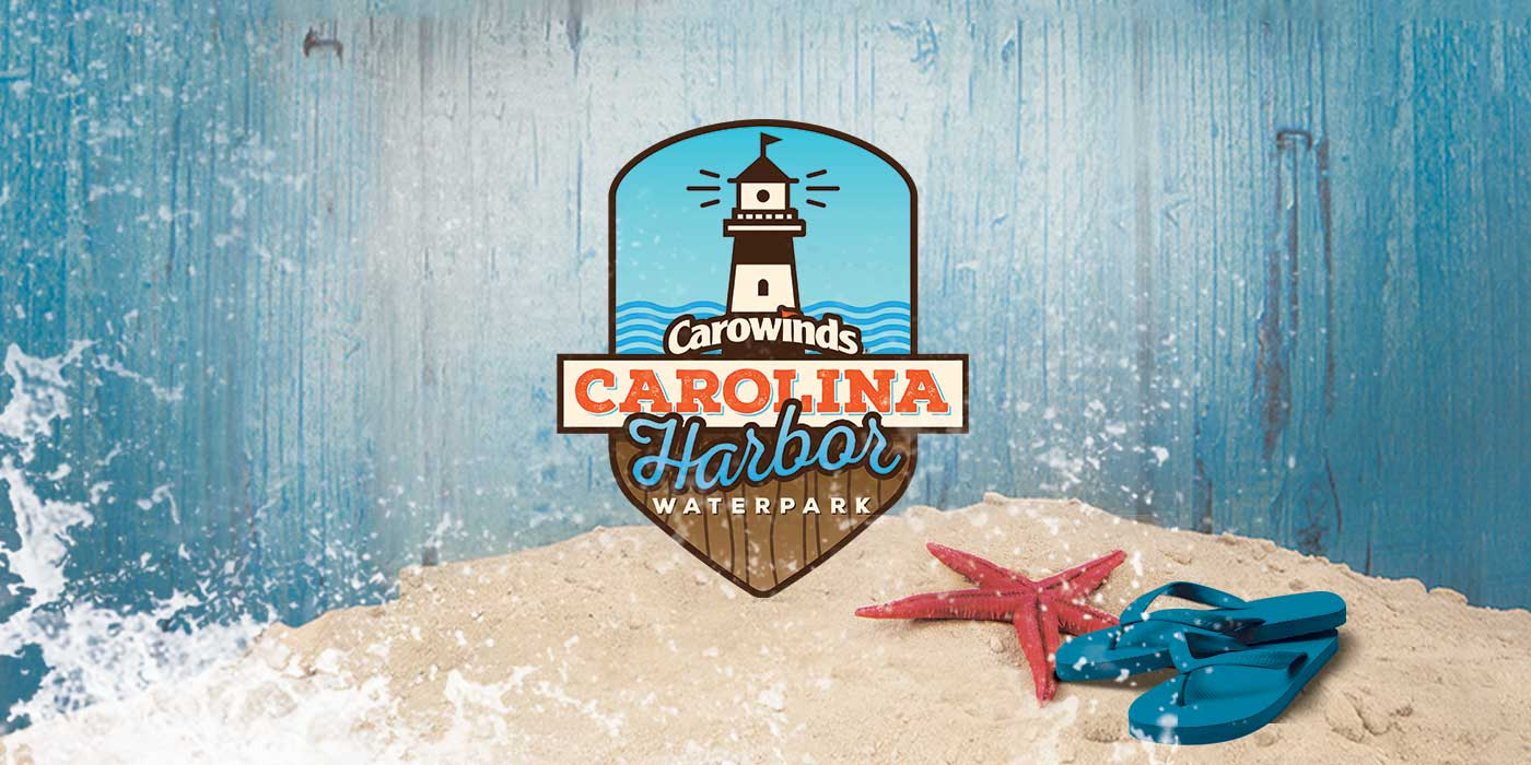 Carolina Harbor Water Park at Carowinds
