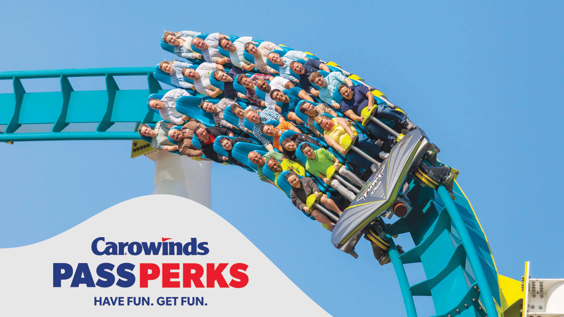 Guide to Carowinds' Loyalty & Rewards Program: Season Pass Perks