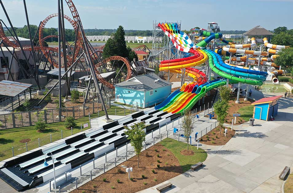 Coming in 2020 | Carowinds