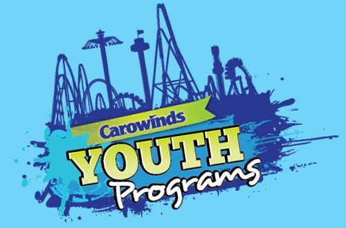 Carowinds Student and Youth Programs
