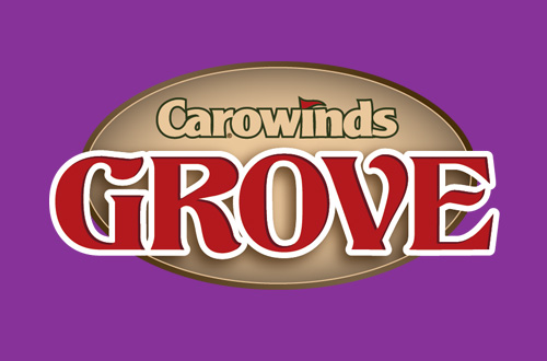 Carowinds Celebrations Picnic in the Park
