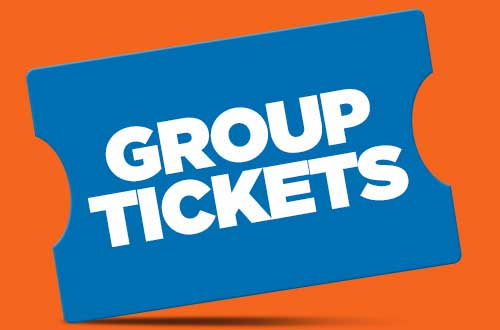 Carowinds Corporate Group Pick Your Date Discount Tickets