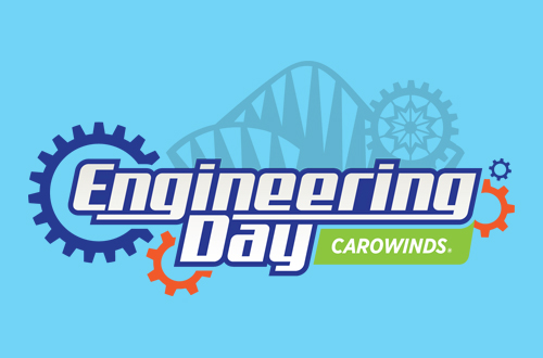 Carowinds Student and Youth Engineering Day