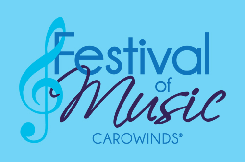 Carowinds Student and Youth Festival of Music