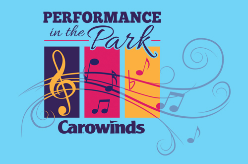 Carowinds Student and Youth Performance in the Park