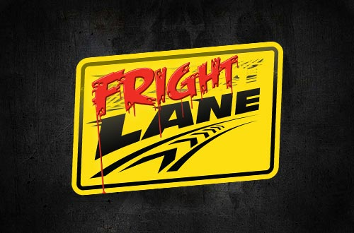 Fright Lane