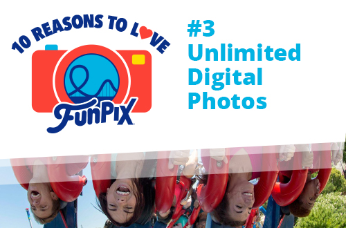 Unlimited Digital Photos