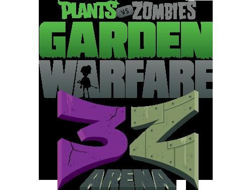 Plants vs. Zombies Garden Warfare: 3Z Arena   Carowinds