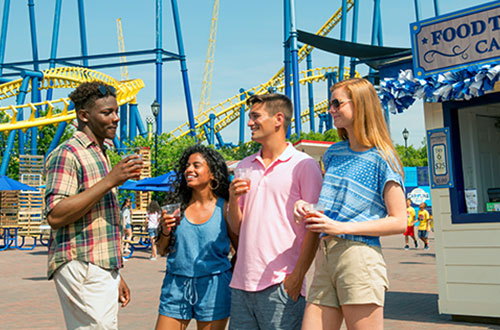 Food Events at Carowinds