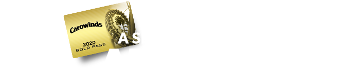 A Season Pass to AMAZING