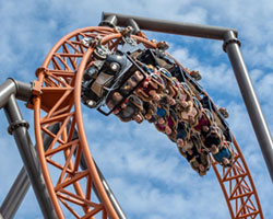 Daily Tickets & Admission | Carowinds