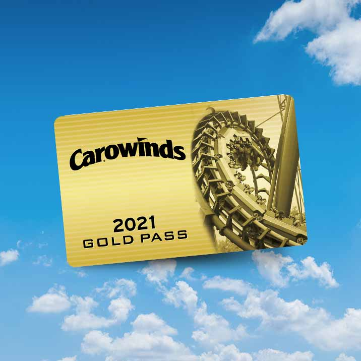 Carowinds Calendar 2022.Amusement Park Calendar Hours Carowinds