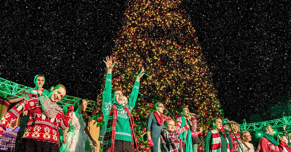 Whats Open Christmas Day 2020 Cincinnati Ohio WinterFest | Christmas Events & Activities | Cincinnati, OH