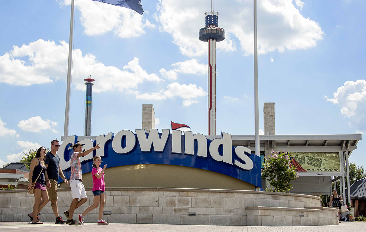 Season Passes & Upgrades | Carowinds