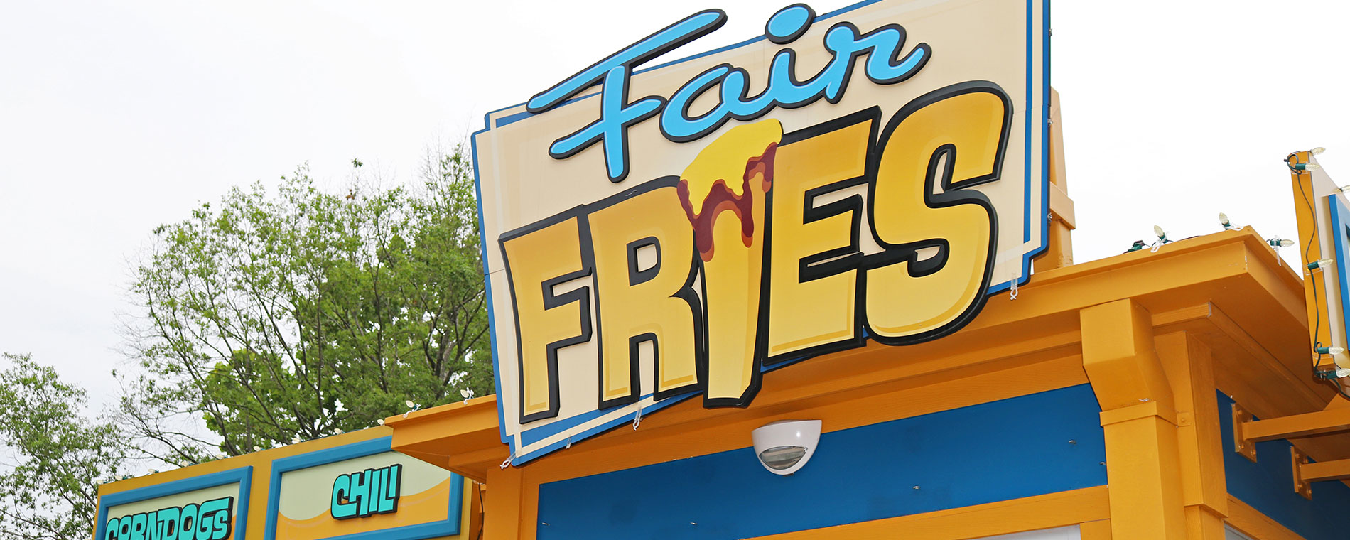 Fair Fries