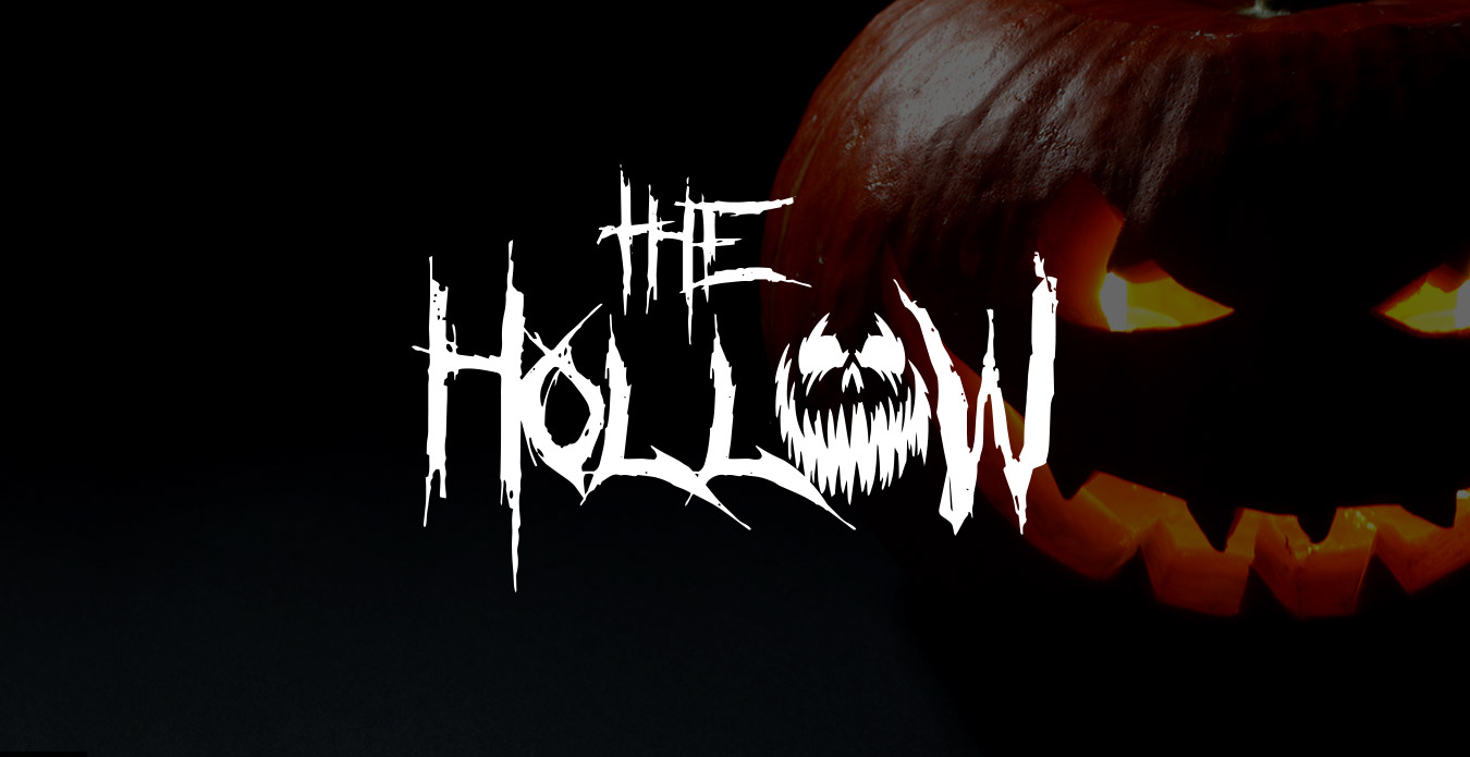 The Hollow at the SCarowinds Halloween Event