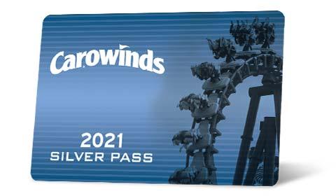 Carowinds Calendar 2022.Season Passes Upgrades Carowinds