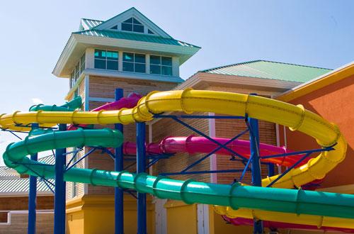 Castaway Bay | Indoor Water Park & Resort | Cedar Point