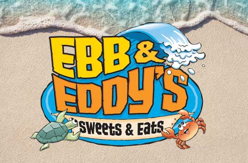 Ebb and Eddie's