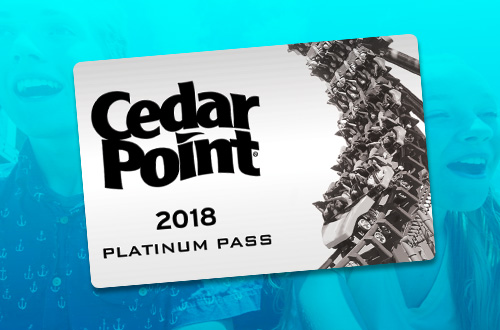 Castaway Bay Cedar Fair Platinum Pass Discount