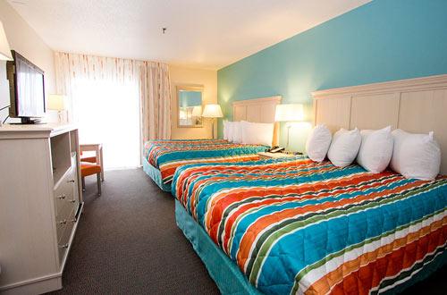 Rooms Amp Suites Castaway Bay
