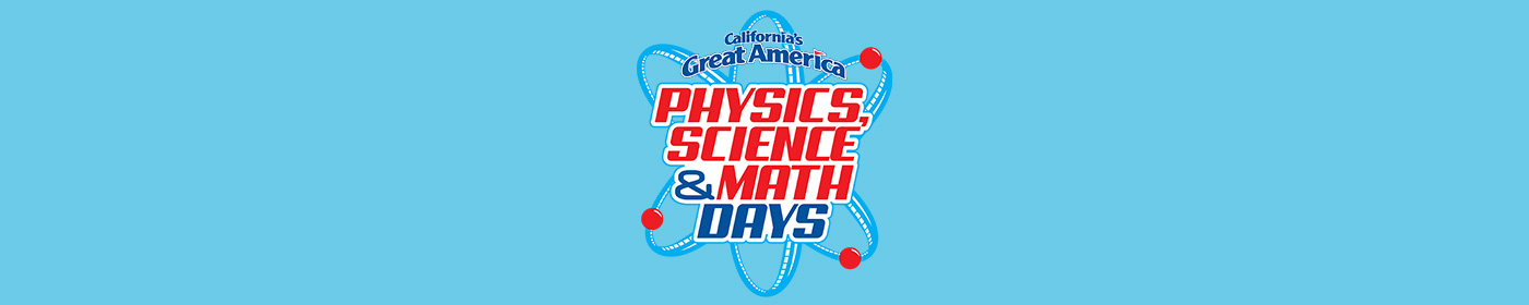 Physics, Science and Math Field Trips at Great America