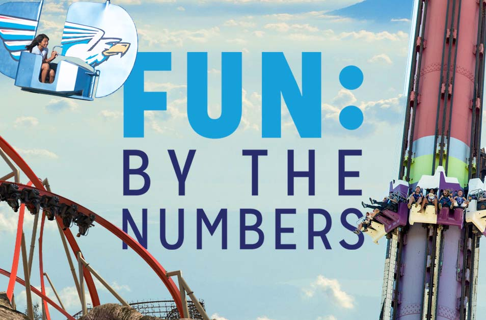Fun: By the Numbers