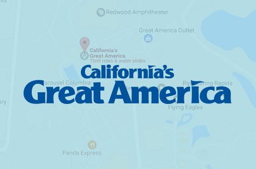 Great America Directions