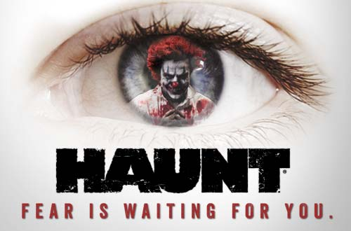 Halloween Haunt Returns to California's Great America September 21 - October 28