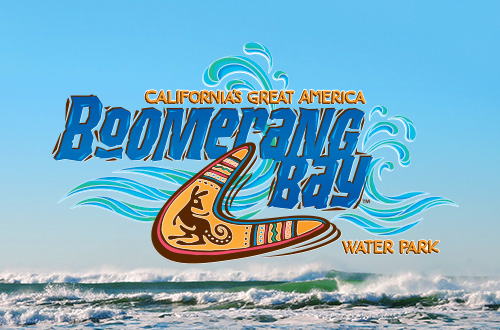 Great America Boomerang Bay Calendar and Hours
