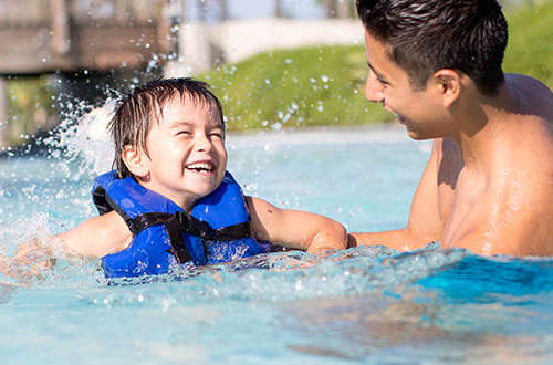 Carolina Harbor Waterpark Guidelines