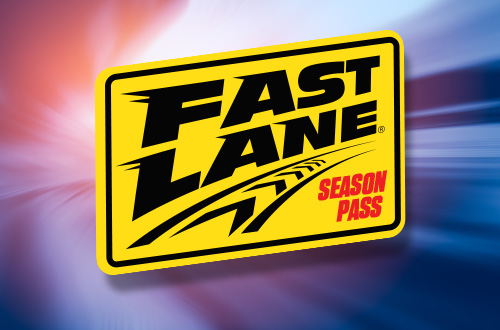 Season Pass Fast Lane