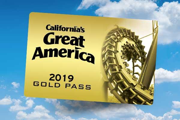 Fast Lane Passes & Deals | CA Great America