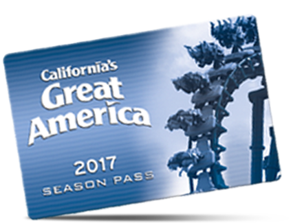 Season Passes | Unlimited Visits All Season Long | CA Great America
