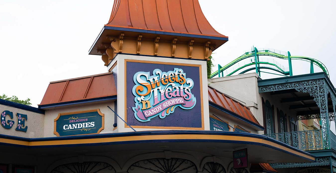 Sweets 'n Treats