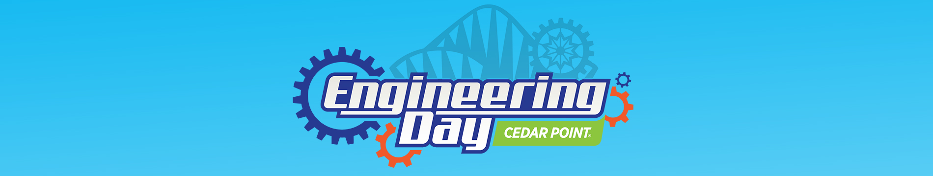 Engineering Day at Cedar Point