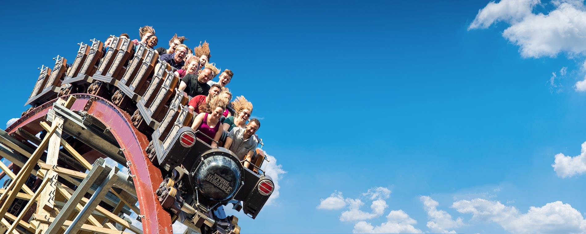Cedar Point Platinum Season Pass
