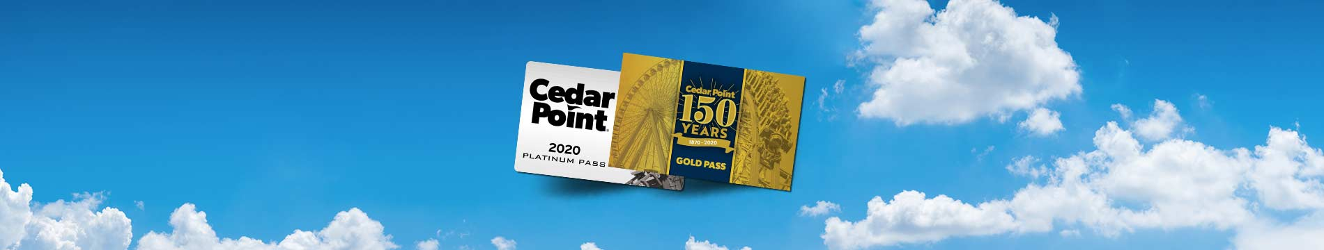 Cedar Point Season Pass Frequently Asked Questions
