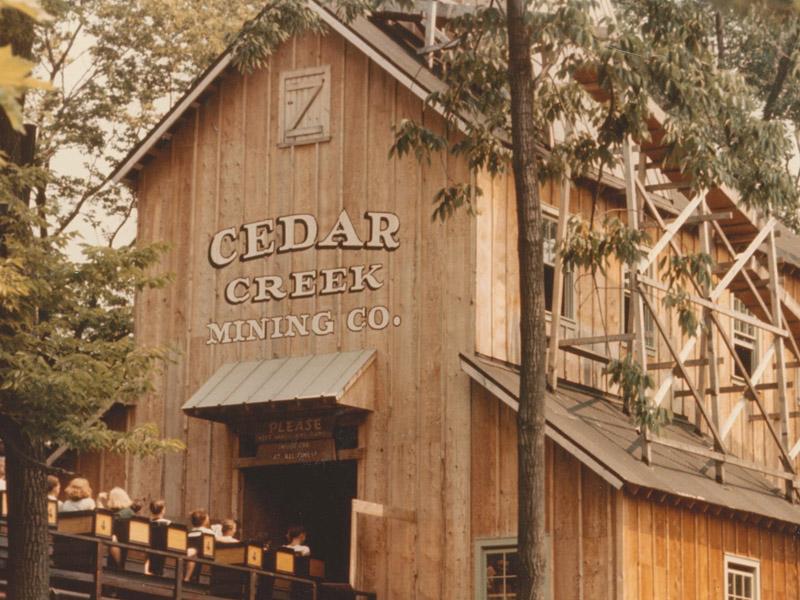 Cedar Point Calendar 2020 A