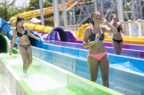 Water Park in Ohio | Sandusky's Cedar Point Shores | Cedar Point