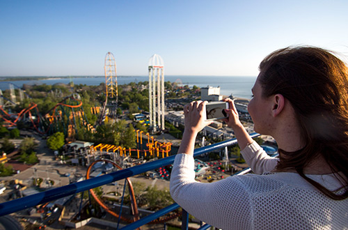 Must Do Experiences At Cedar Point Resorts