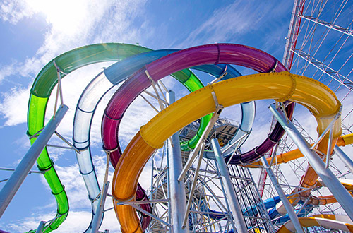 Cedar Point Shores Waterpark Resort Opens Saturday