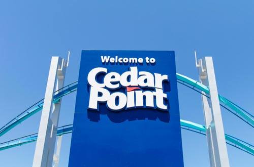 Cedar Point to Begin 2020 Season With Phased Opening