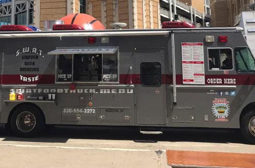 SWAT Food Truck