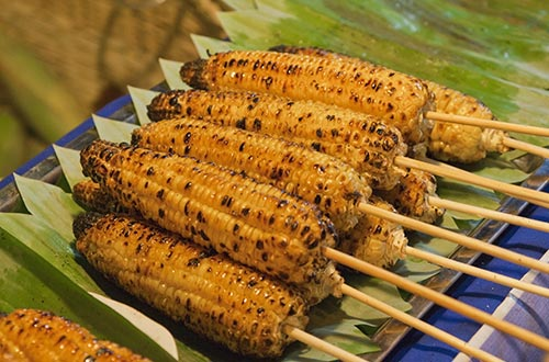 Corn on the Cob Creations