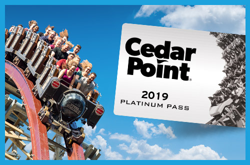 2019 Platinum Pass